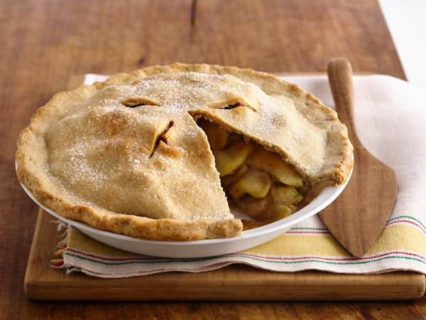 Cách nướng đế bánh pie giòn tan cực hấp dẫn 1