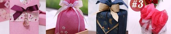 4 kiểu trang trí hộp quà sáng tạo dễ làm 5