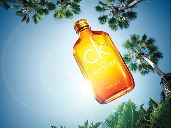 Top 10 mùi hương dịu mát hoàn hảo cho mùa hè 1