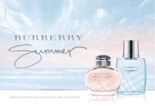 Top 10 mùi hương dịu mát hoàn hảo cho mùa hè 5