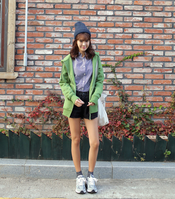 Mix&match sneaker hợp xu hướng, hợp cả cá tính 9