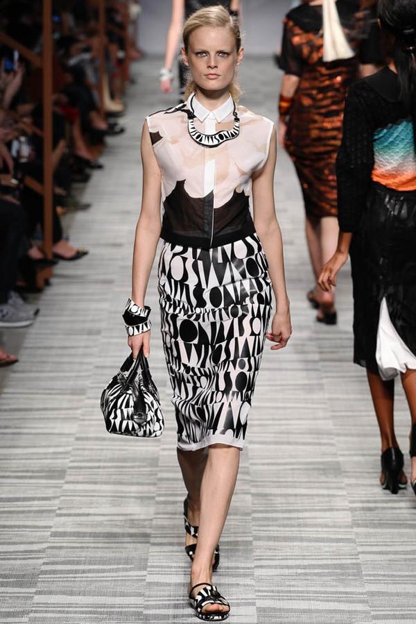 9 xu hướng mang tính ứng dụng cao tại Milan Fashion Week 32