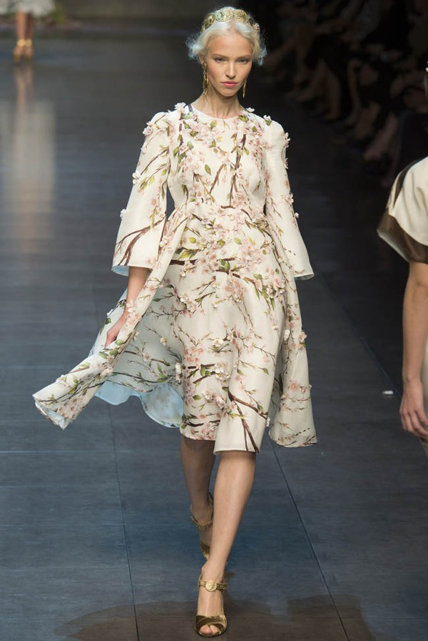 9 xu hướng mang tính ứng dụng cao tại Milan Fashion Week 1