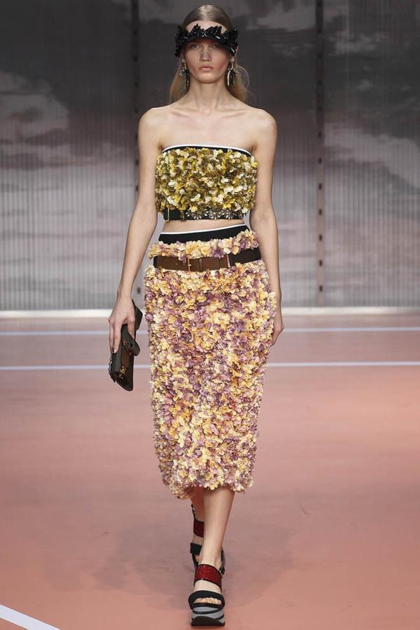 9 xu hướng mang tính ứng dụng cao tại Milan Fashion Week 2
