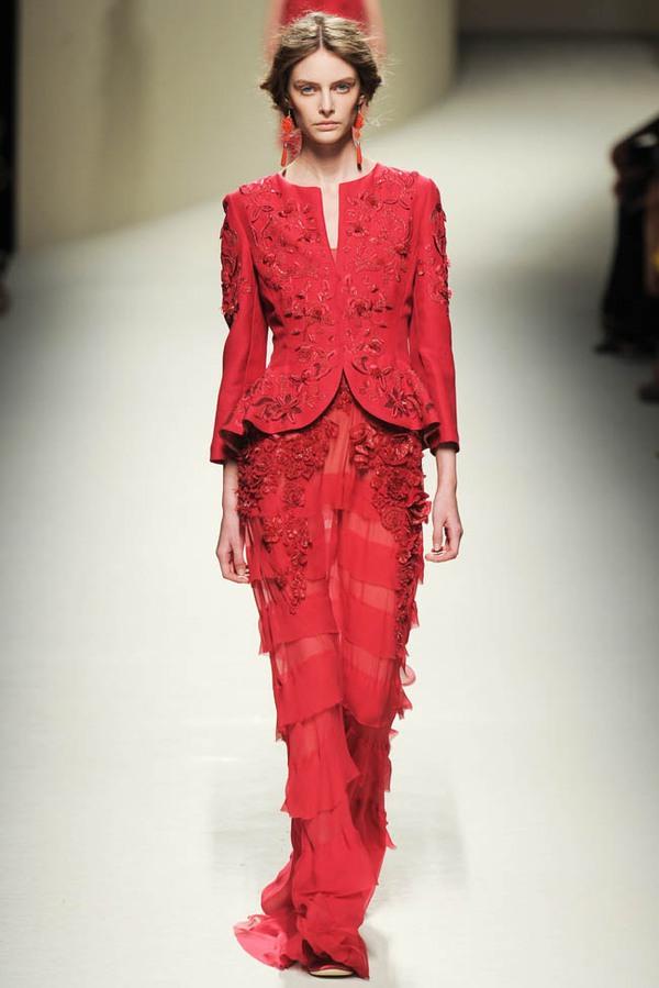 9 xu hướng mang tính ứng dụng cao tại Milan Fashion Week 3