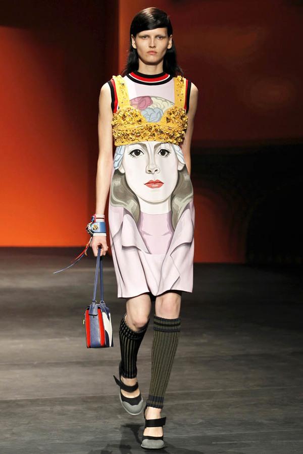 9 xu hướng mang tính ứng dụng cao tại Milan Fashion Week 6