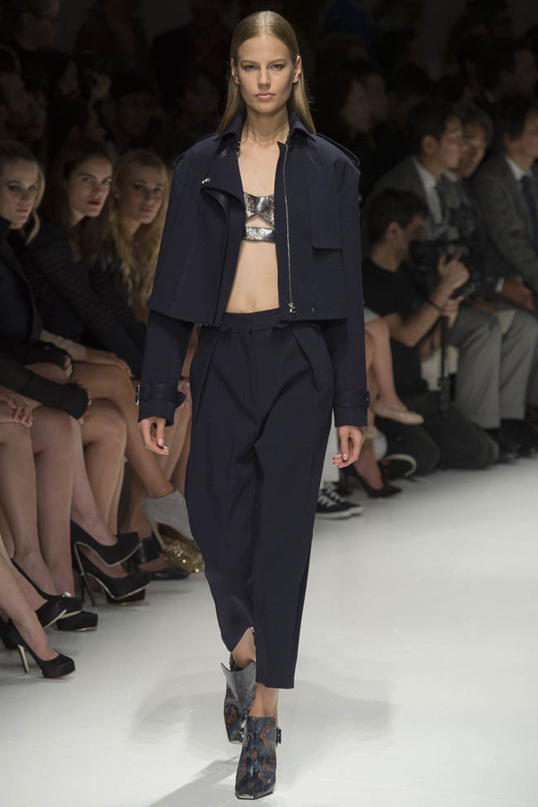 9 xu hướng mang tính ứng dụng cao tại Milan Fashion Week 7
