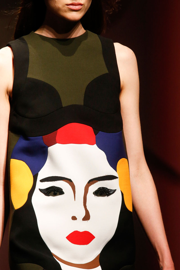 9 xu hướng mang tính ứng dụng cao tại Milan Fashion Week 9