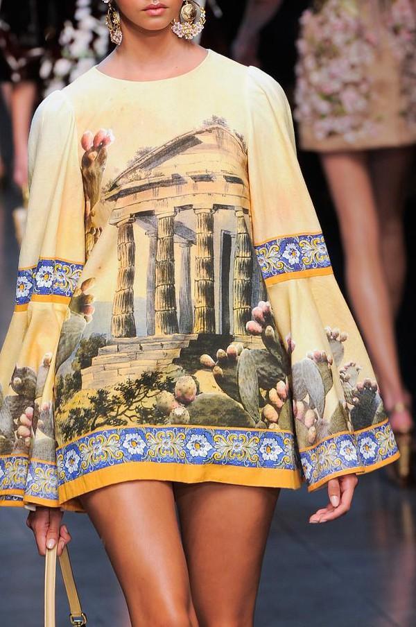 9 xu hướng mang tính ứng dụng cao tại Milan Fashion Week 10