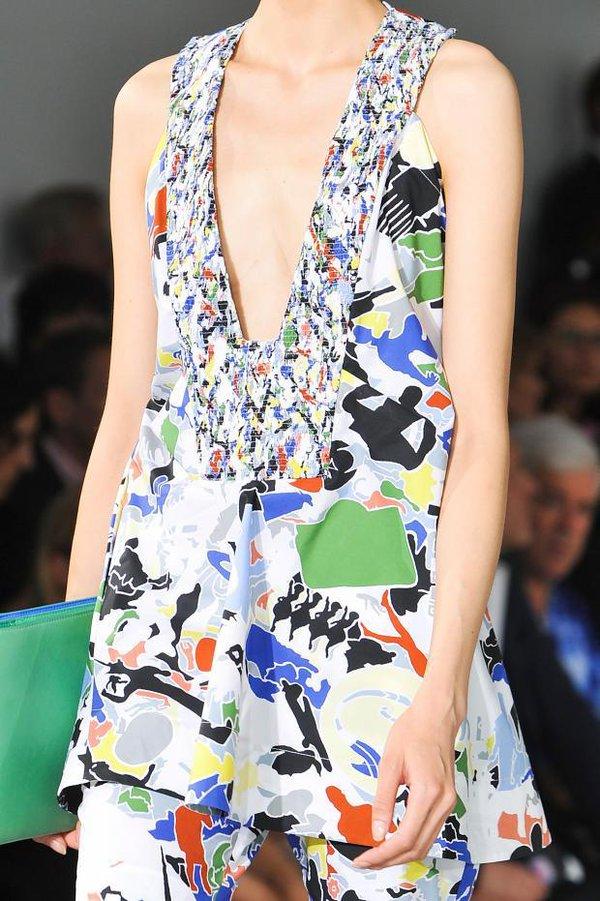 9 xu hướng mang tính ứng dụng cao tại Milan Fashion Week 12