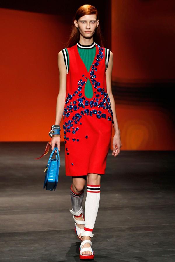 9 xu hướng mang tính ứng dụng cao tại Milan Fashion Week 13