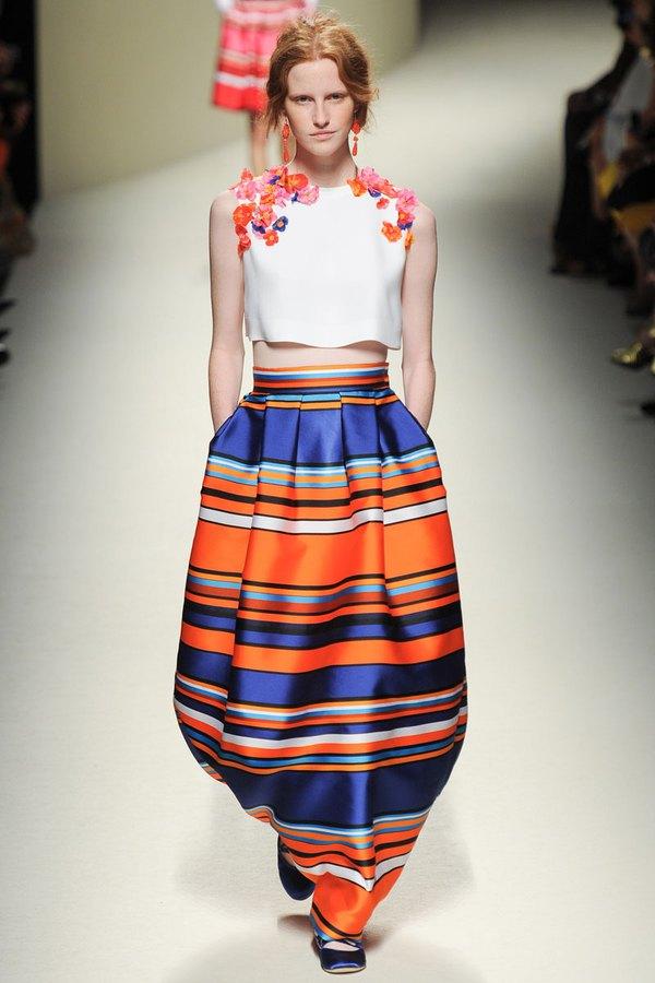 9 xu hướng mang tính ứng dụng cao tại Milan Fashion Week 15