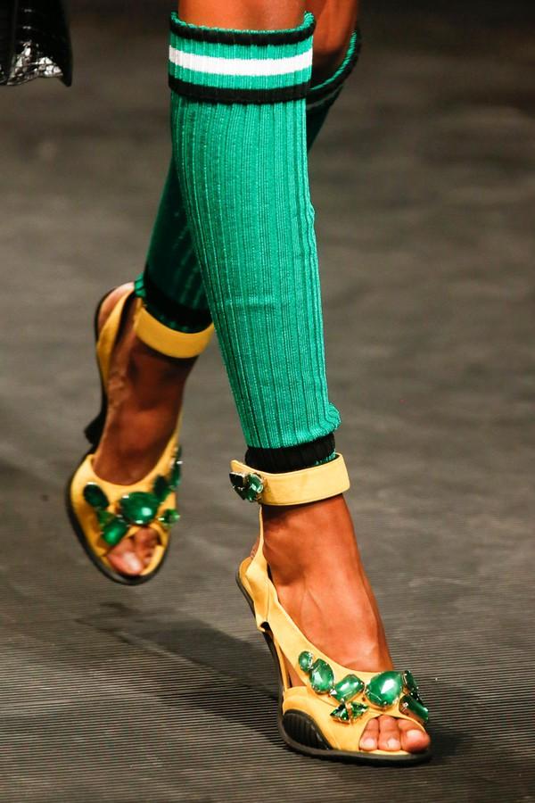 9 xu hướng mang tính ứng dụng cao tại Milan Fashion Week 16