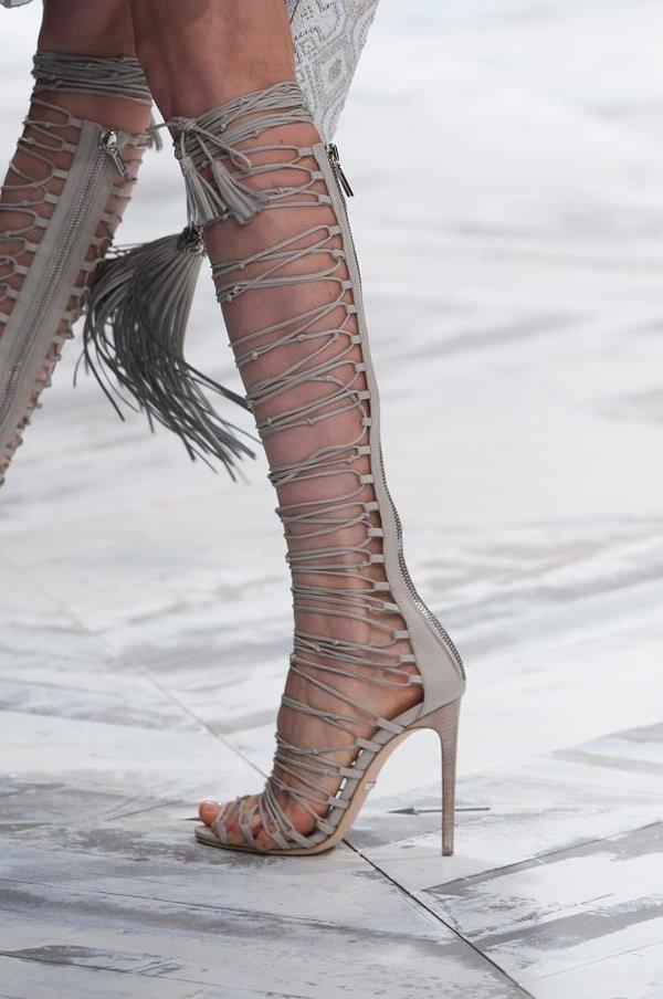 9 xu hướng mang tính ứng dụng cao tại Milan Fashion Week 18