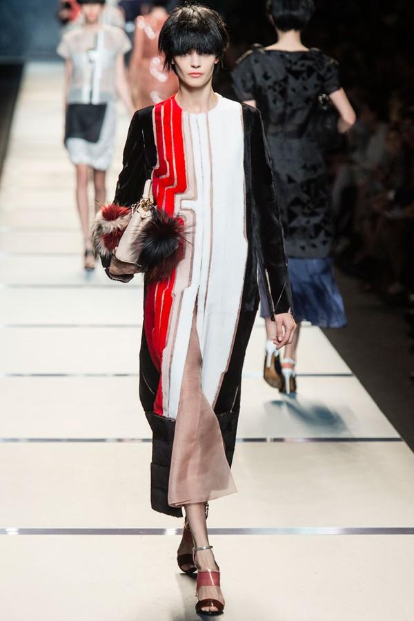 9 xu hướng mang tính ứng dụng cao tại Milan Fashion Week 19