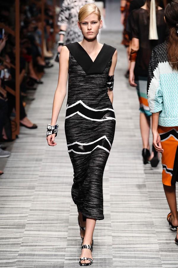 9 xu hướng mang tính ứng dụng cao tại Milan Fashion Week 20