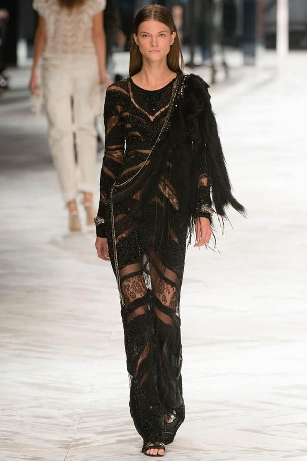 9 xu hướng mang tính ứng dụng cao tại Milan Fashion Week 24