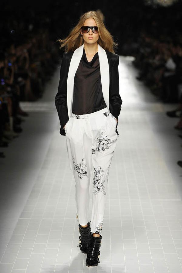 9 xu hướng mang tính ứng dụng cao tại Milan Fashion Week 26