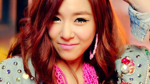 Học style make up của Yoona và Tiffany trong MV mới 4