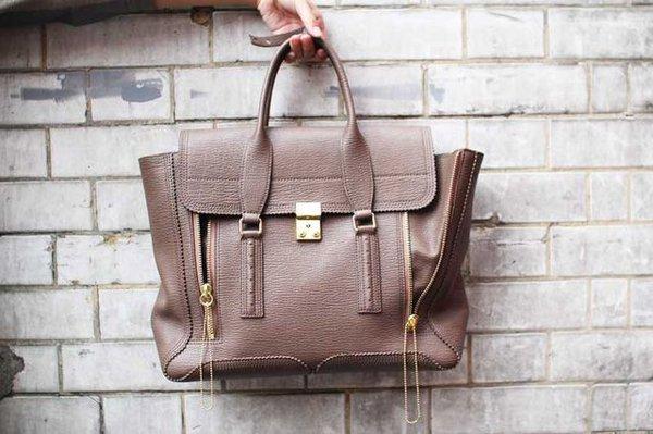 """3.1 Phillip Lim Pashli Satchel - chiếc túi """"ai cũng muốn"""" của năm 2013 16"""