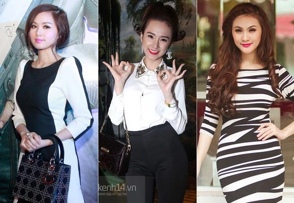 """6 xu hướng thời trang đang làm sao Việt """"điên đảo"""" 10"""