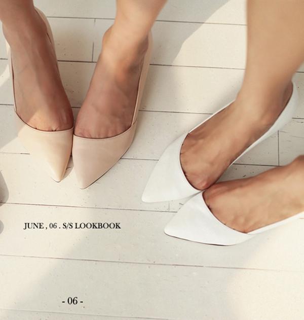 """Xu hướng túi & giày cực """"chuẩn"""" cho ngày Back To School 16"""