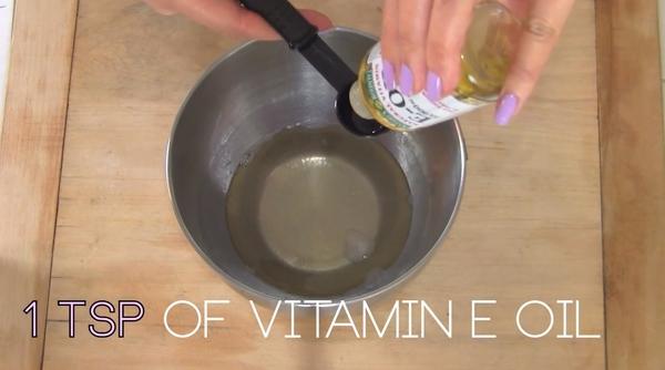Thổi bừng sức sống cho da-tóc với kem dưỡng DIY 15