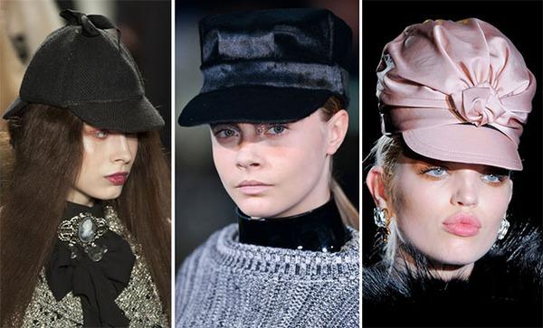 Điểm danh 7 kiểu mũ siêu cool cho mùa lạnh 2013 26