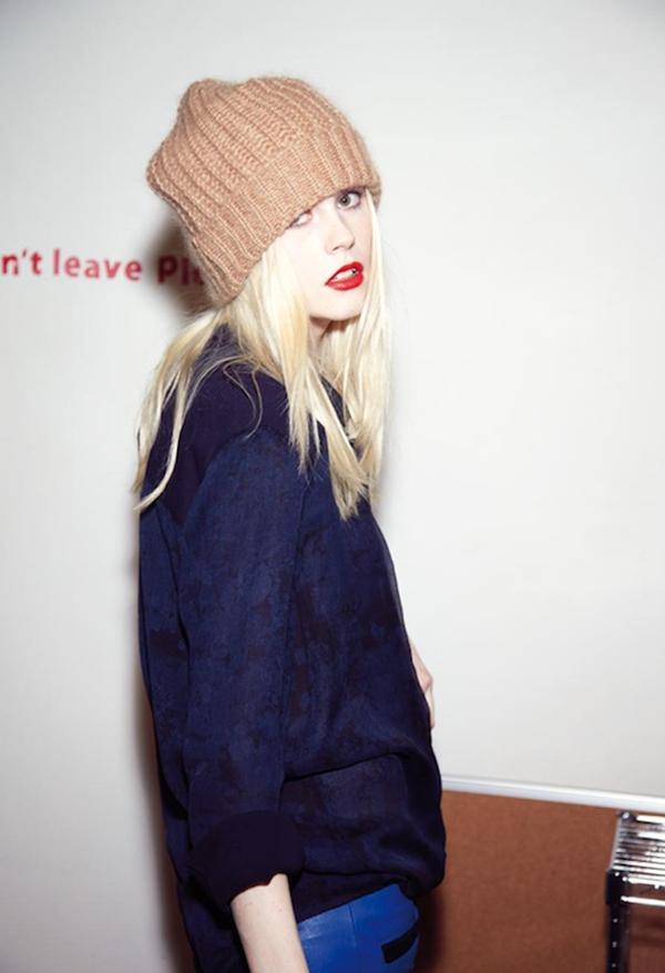 Điểm danh 7 kiểu mũ siêu cool cho mùa lạnh 2013 24