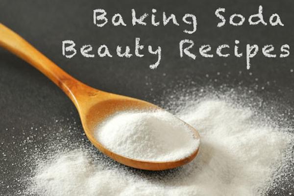 6 lợi ích làm đẹp chất lượng được khám phá từ Baking Soda 1