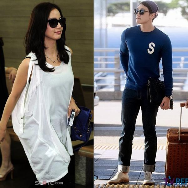"""Soi phong cách thời trang của 3 cặp đôi """"hot"""" nhất Kbiz 24"""