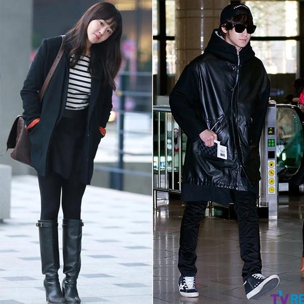 """Soi phong cách thời trang của 3 cặp đôi """"hot"""" nhất Kbiz 11"""