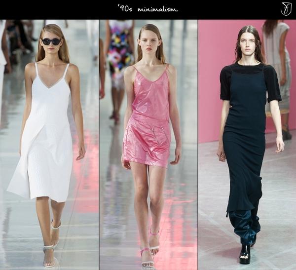 Xu hướng 90's tiếp tục đổ bộ thời trang Xuân/Hè 2014 4