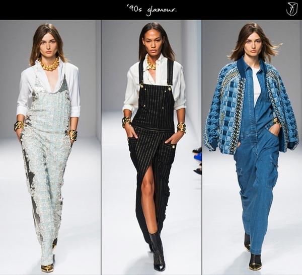 Xu hướng 90's tiếp tục đổ bộ thời trang Xuân/Hè 2014 5