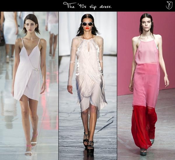 Xu hướng 90's tiếp tục đổ bộ thời trang Xuân/Hè 2014 6