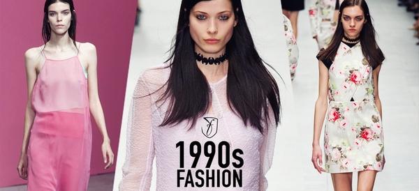 Xu hướng 90's tiếp tục đổ bộ thời trang Xuân/Hè 2014 1