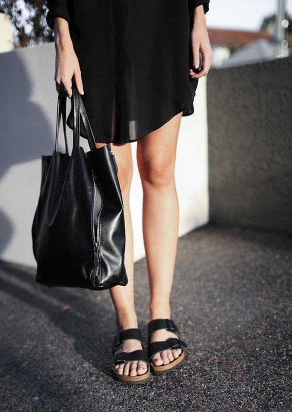 Buckle Sandals - Tất cả những gì bạn mong đợi cho Hè 2014 20