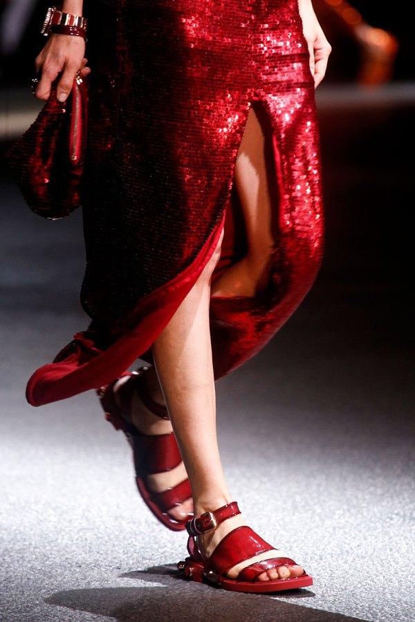 Buckle Sandals - Tất cả những gì bạn mong đợi cho Hè 2014 6