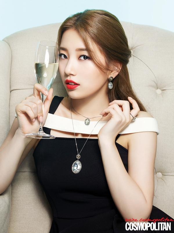 """Loạt idol """"hot"""" nhất xứ Hàn tỏa sáng trong bộ ảnh thời trang 22"""