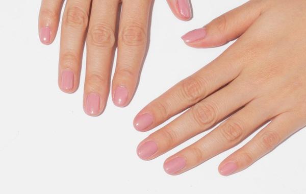 6 màu nail không thể hợp hơn cho ngày Tết 8