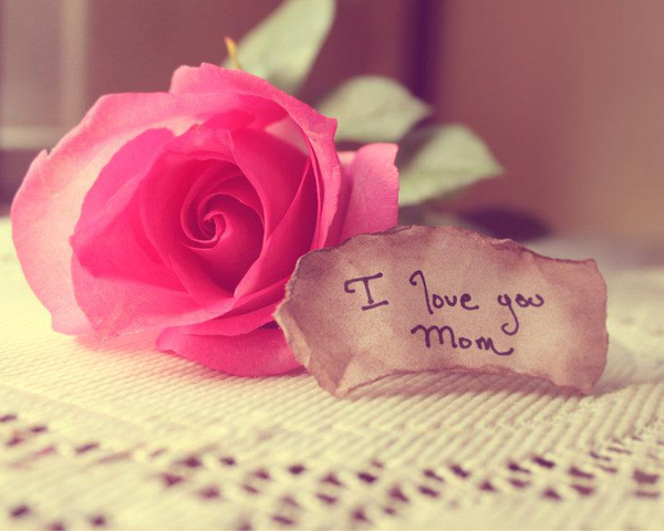 Con yêu Mẹ 1