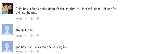 2013: Phim truyền hình Việt tiếp tục vùng lên 6