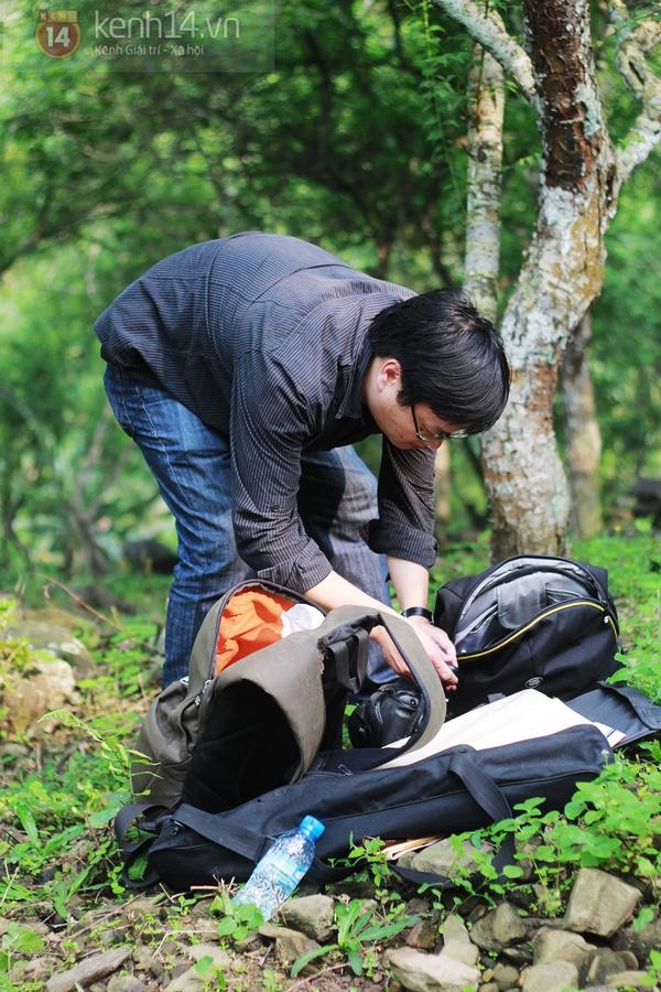 """Vườn mơ rừng trị giá hàng trăm triệu khiến giới trẻ Hà thành """"mê mẩn"""" 10"""