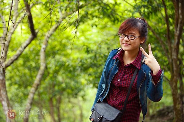 """Vườn mơ rừng trị giá hàng trăm triệu khiến giới trẻ Hà thành """"mê mẩn"""" 20"""