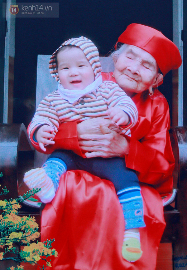 Nhai trầu quanh năm, cụ già ở Vĩnh Phúc sống lâu hơn trăm tuổi 5