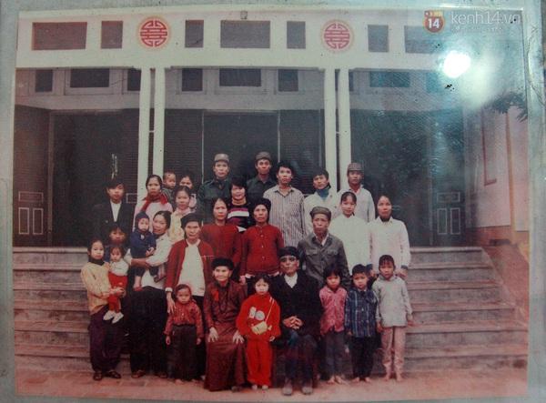 Nhai trầu quanh năm, cụ già ở Vĩnh Phúc sống lâu hơn trăm tuổi 6