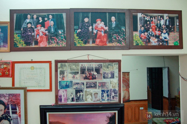 Nhai trầu quanh năm, cụ già ở Vĩnh Phúc sống lâu hơn trăm tuổi 7