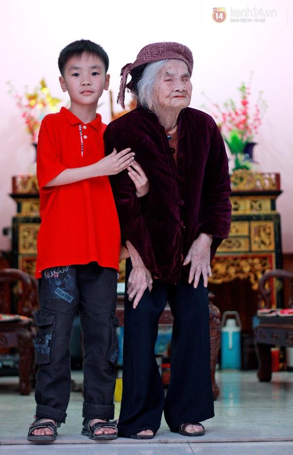 Nhai trầu quanh năm, cụ già ở Vĩnh Phúc sống lâu hơn trăm tuổi 8