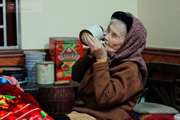 Nhai trầu quanh năm, cụ già ở Vĩnh Phúc sống lâu hơn trăm tuổi 16