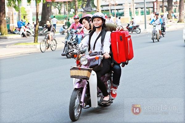 Mỹ nam Hàn bị đánh te tua trong phim Việt 11
